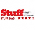 VSD220 awarded 4 Stars by Stuff