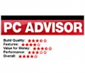 VSD220 awarded 4 Stars by PC Advisor
