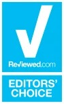 Reviewed.com Rate: Editors choice