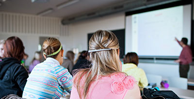 Enhanced Projector Sound Performance for Improved Learning Outcomes Solution briefs Mar 2015