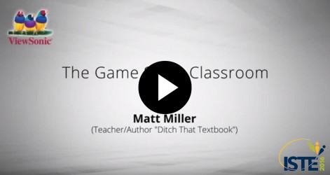 The Game Show Classroom with Matt Miller Videos Jul 2016