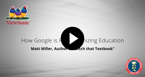 How Google is Revolutionizing Education Videos Nov 2016