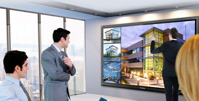 Interactive Displays Gain Collaborative Functionality with ViewBoard™ for Enterprise Solution briefs Sep 2015