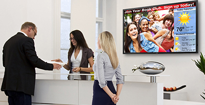 Amplify Campus Communications with Simplified Digital Signage Solution briefs Apr 2016