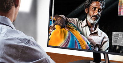 Evaluating Color Performance in a Professional Monitor White papers Oct 2016