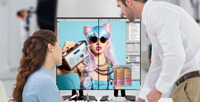 The Digital Photography Benefits of Upgrading to a Professional Monitor Solution briefs Aug 2016