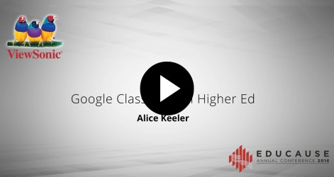 ViewBoards and Google Classroom Videos Nov 2016
