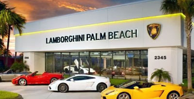 Lamborghini Palm Beach Case studies Sep 2014