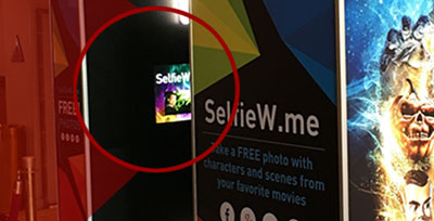 SelfieW.me Powered by Social Rewards Case studies Nov 2015