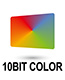 10Bit Colo10Bit Color-Icon V-BL