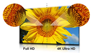 VX2880Ml 4K-Ultra-HD feature