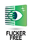 flicker-Free-Icon V-BL