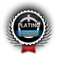 From the El Chapuzas Informático we awarded the Platinum Award to the ViewSonic PX747-4K projector.