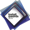 Install Awards 2018's Corporate and Industrial Project of the Year